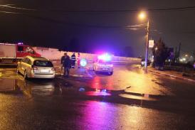 Șoferul la un pas de comă alcoolică, implicat în accidentul de pe bulevardul IC Brătianu din Constanța, reținut pentru 30 de zile