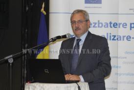 Băncile și multinaționalele, în vizorul lui Liviu Dragnea. Ce a declarat liderul PSD în cadrul Consiliului Național al PSD