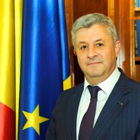 Ce spune vicepreşedintele Camerei Deputaţilor Florin Iordache despre sesizarea la Parchet împotriva şefului statului, cerută de Liviu Dragnea