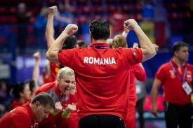 UPDATE. Finala mică de la Campionatul European de Handbal feminin. Naționala României învinsă de cea a Olandei în lupta pentru medalia de bronz