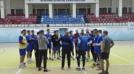 Handbaliștii de la HC Dobrogea Sud Constanța au intrat în vacanță. Când este programată reunirea echipei