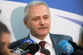 Preşedintele PSD, Liviu Dragnea, a criticat absenţa soţiei preşedintelui Klaus Iohannis de la audierile de la Parchetul General