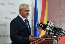 Liviu Dragnea susține că până la finele anului Guvernul va aproba trei proiecte majore