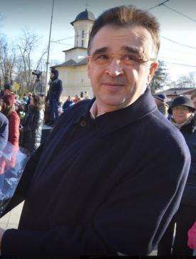 """Preşedintele CJ Vrancea, Marian Oprişan, la reuniunea Consiliului Naţional al PSD. """"Vă rog să daţi amnistia şi graţierea"""""""