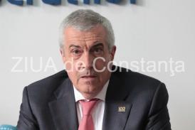 """Călin Popescu Tăriceanu, despre președintele Klaus Iohannis. """"Am sperat să nu mai avem al doilea Băsescu"""""""
