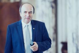 Ministrul Justiţiei, Tudorel Toader, analizează varianta unei ordonanţe de urgenţă pe tema amnistiei şi graţierii