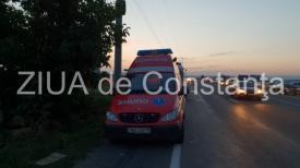 Accident rutier grav în judeţul Prahova. Printre victime şi un bebeluş. O femeie, decedată