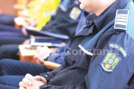 Dosare penale întocmite de poliţiştii de la Transporturi. Nereguli constatate şi la Constanţa