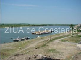 Eveniment naval pe Dunăre. Este implicat un tanc cu mii de tone de motorină