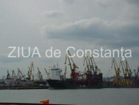 Constanța. Șapte nave sunt avizate pentru sosire în porturile maritime românești. Cele mai multe sunt pentru descărcare