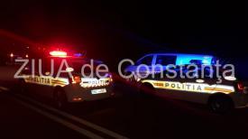 Accident rutier grav pe DN2. Două autovehicule implicate. Sunt patru victime. Cum s-a petrecut evenimentul rutier