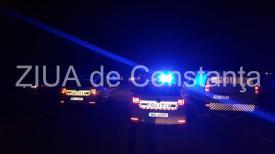 Patru persoane au ajuns în stare gravă la spital după ce au fost implicate într-un accident rutier produs pe DE 583