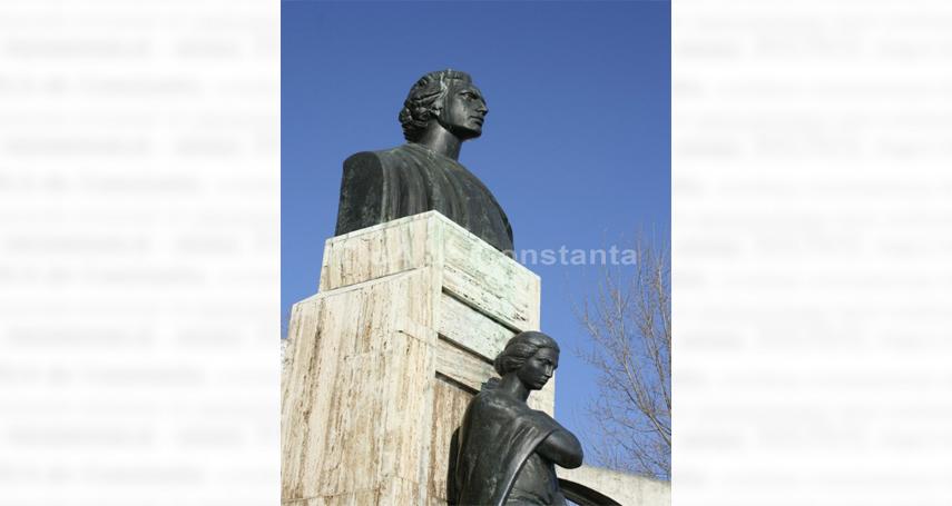 Mihai Eminescu, marele nostru poet național