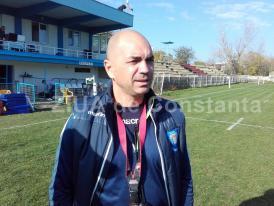 """Cristian Cojocaru - """"Am vrea să ne clasăm imediat după cele patru puteri"""" Opt rugbyşti noi la Tomitanii Constanţa. Vin şi străini"""
