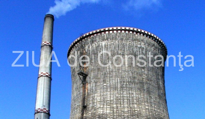 O avarie CET Palas afectează furnizarea energiei termice în Constanţa. Ce zonă este afectată