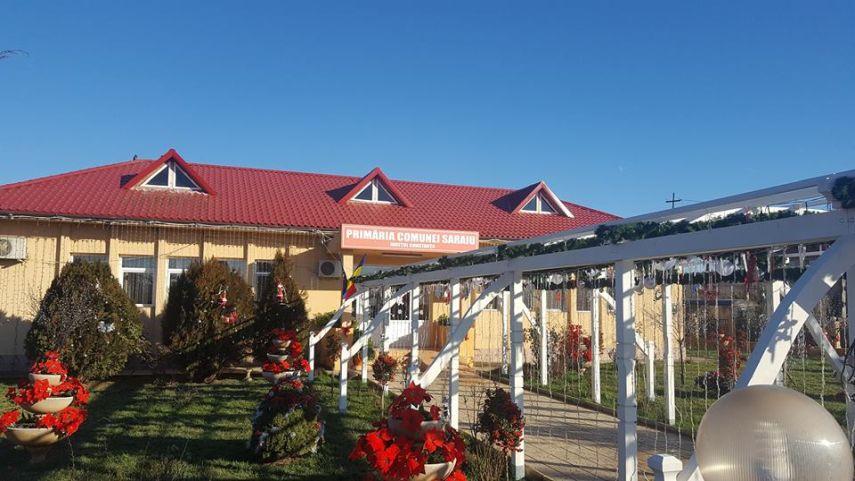primarul dorinela irimia anunta noi proiecte si investitii in comuna saraiu galerie foto 686669