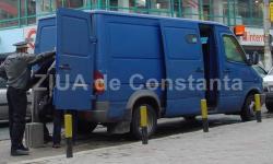 Municipalitatea constănțeană achiziționează serviciul de pază și transport valori