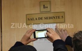 Un inspector antifraudă din Constanța, condamnat