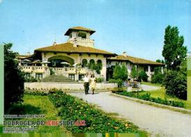 Club Castel din Stațiunea Mamaia
