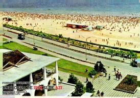 România - plaja din Mangalia (1979)