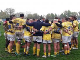 """Rugbyştii de la Tomitanii Constanţa, atitudine bună în meciul cu liderul SuperLigii  Cristian Cojocaru - """"Putem crea un grup frumos"""""""