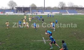 Sondaj de opinie  Credeţi că echipa de rugby Tomitanii Constanţa va reuşi clasarea pe locul cinci în SuperLigă?