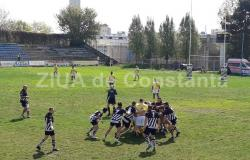 Sondaj de opinie  55% dintre respondenţi cred că echipa de rugby Tomitanii Constanţa va reuşi clasarea pe locul cinci în SuperLigă
