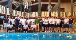 Rugbyştii de la Tomitanii Constanţa joacă duminică pentru locul şapte în SuperLigă