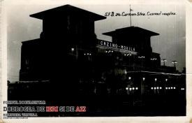 Cazino Movilă din Carmen Silva