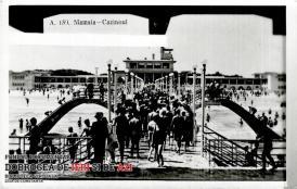 Lume multă la Cazinoul din Mamaia