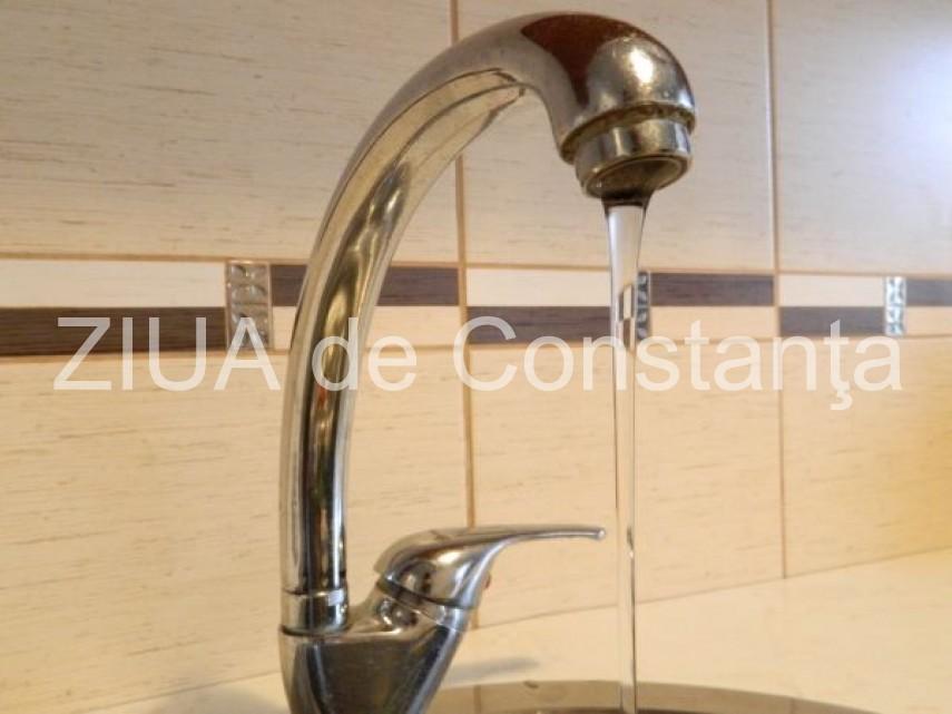 Mai multe zone din Constanța, fără apă caldă