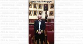 #DobrogeaAcademică  Cine este academicianul constănțean Petre T. Frangopol. Biografia unui simbol al luptei împotriva mediocrității din societatea românească