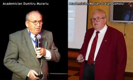 """#DobrogeaAcademică Dr. Dumitru Murariu - """"Academicianul Marian-Traian Gomoiu a contribuit la creşterea prestigiului României în Europa şi în lume"""" (document)"""