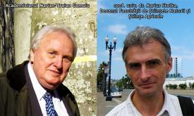"""#DobrogeaAcademică:  Conf. univ. dr. Marius Skolka - """"Marian-Traian Gomoiu, unul dintre pilonii învățământului și cercetării biologice și ecologice de la malul mării"""" (document)"""