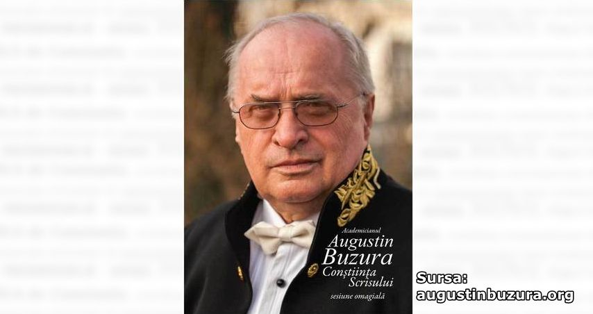 dobrogeaacademica sesiune omagiala augustin buzura la academia romana 695541