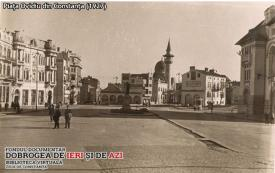 """#citeşteDobrogea  """"Istoria Moscheii Carol I"""". Lucrări din Biblioteca Virtuală ZIUA de Constanţa"""