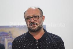 """De vorbă cu maestrul gravurii românești Florin Stoiciu, despre viitorii artiști  """"Ca mentor, dacă nu ești atent la fiecare, riști să distrugi niște generații și, eventual, să nu mai ai un alt Brâncuși"""" (document)"""