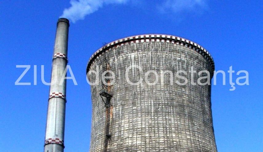 Avarie CET Palas. Se întrerupe furnizarea apei calde de consum