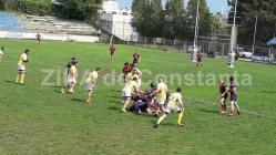Începe Cupa României la rugby. Ce program are echipa Tomitanii Constanţa