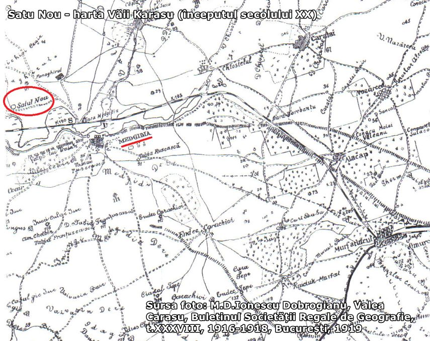satu nou asezare a romanilor de pe valea kara su 698052