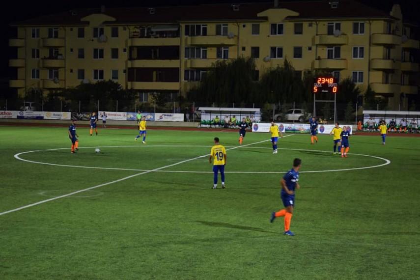 meci in nocturna in complexul sportiv centenar 2018 tot mai sus victoria cumpana joaca miercuri in faza