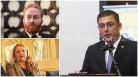Dana Dumitrescu pierde la Curtea de Apel. Şimsensohn rămâne managerul Teatrului de Stat Constanţa