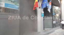 Pubelele de gunoi din Constanţa, incendiate! Câte au ars în ultima lună