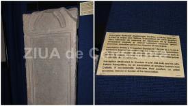 Istoria Dobrogei - Instituții Comunitatea Pontică a coloniilor grecești (sec. I-III) (galerie foto)