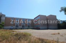 """O firmă din Iaşi va reabilita bazinul de înot al Liceului Teoretic """"George Călinescu"""""""