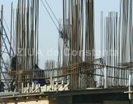 Cinci subsoluri şi 15 etaje Bloc ridicat de MCF Construct 2000 SRL în Constanţa. Ce a solicitat firma de la Agenţia de Mediu
