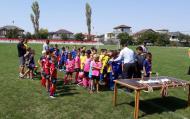 A început ediţia a treia a turneului de fotbal în memoria fostului viceprimar din Techirghiol Răzvan Alberto Andrei (galerie foto)