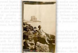 Amintire de la mare cu Cazinoul pe fundal (1923)