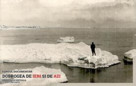 Marea înghețată la Mangalia (1921)