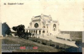 Cazinoul din Constanța (1939)